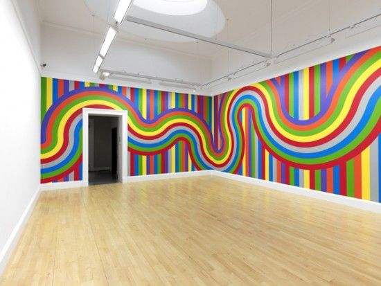 60 best images about sol lewitt on pinterest museums for Minimal art sol lewitt