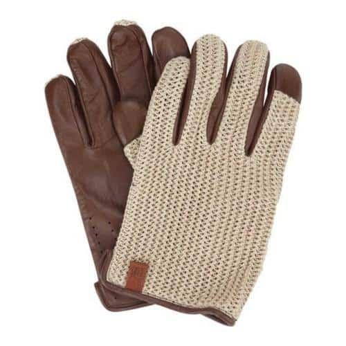 Men's Ben Sherman Knit/ Driving Glove
