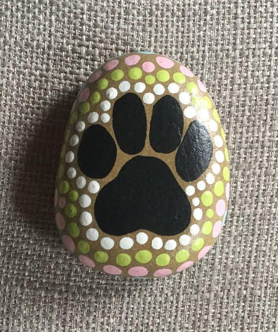 Stone Art Painting Easy