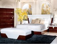 Hot selling modern bedroom italy design with woodveneer double bed designs https://app.alibaba.com/dynamiclink?touchId=60612408735