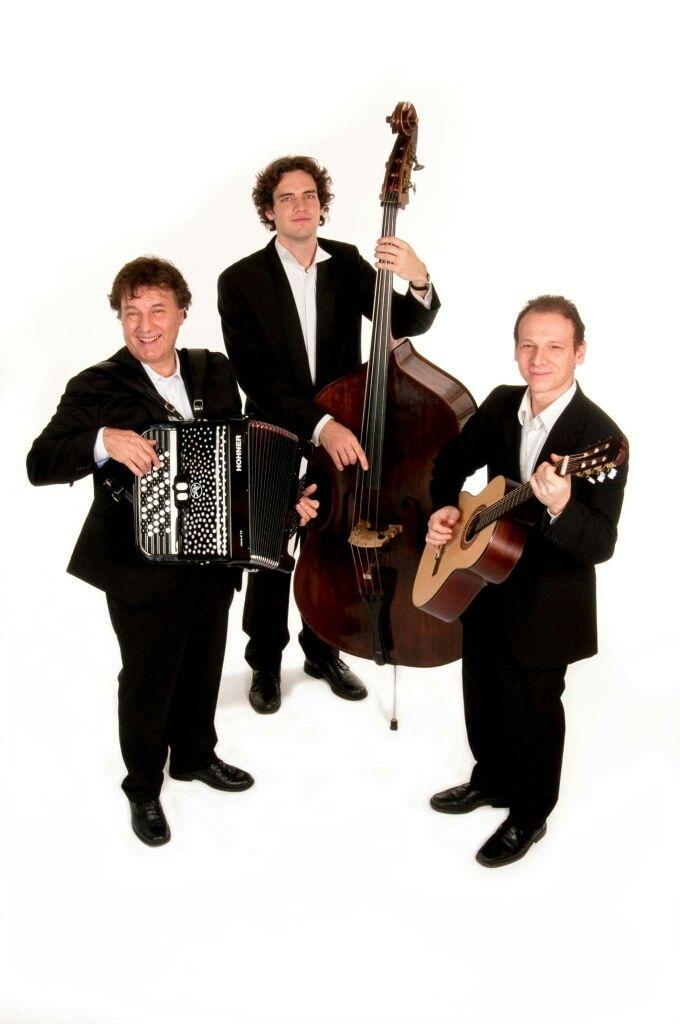 Italien entertainment | Tre Amici