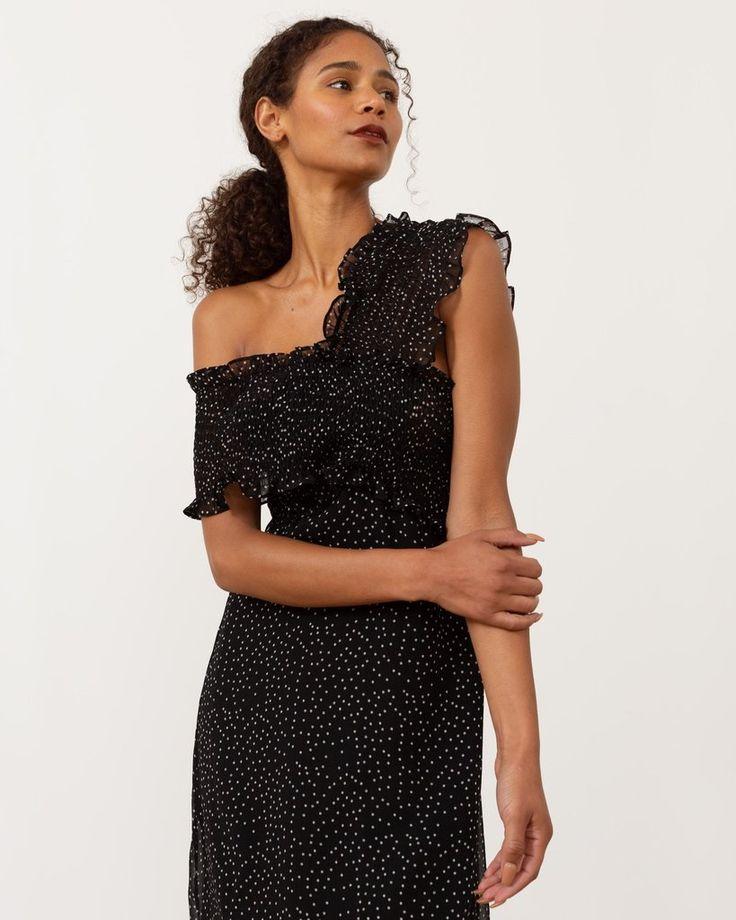 Dovie Smocked Off Shoulder Dress Modern Citizen Off Shoulder Dress Shoulder Dress Modern Dress