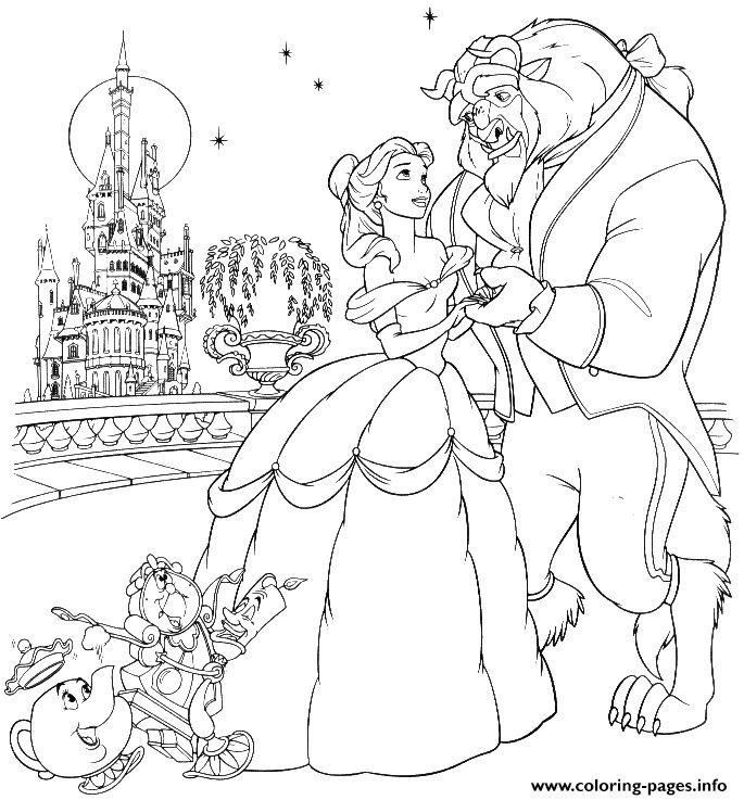 Beauty And The Beast Novel Pdf: Pin By Robert Warren On Robert