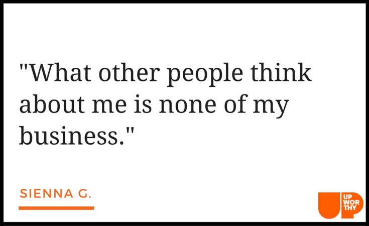 17 awesome pieces of life advice straight from our readers.