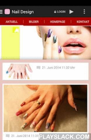 Nail Design Herne  Android App - playslack.com ,  Ob Nageldesign, künstliche Fingernägel oder Nail Zubehör - Bei uns werden Sie bestens bedient, auch in unserem Online-Shop. Wir kommen zu Ihnen ins Haus.Fachhandelspartner von: German Dream Nails, Jolifin, Konad, GDN und Promed. Whether nail designs, artificial nails or nail accessories - With us you will be best served, in our online store. We come to your house.Trade partners of: German Dream Nails, Jolifin, Konad, GDN and Promed.