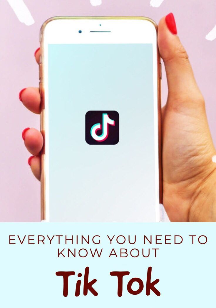 Everything You Need To Know About Tik Tok Crowd Chocolate Marketing Strategy Social Media Tok Social Media Strategies