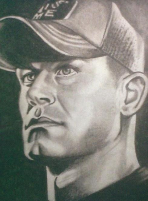 John Cena by Katie @Kates6878