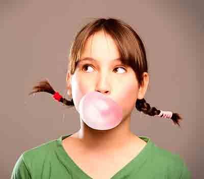 odontoiatria33 - Masticare chewing gum rimuove la placca batterica come il... Contenuti