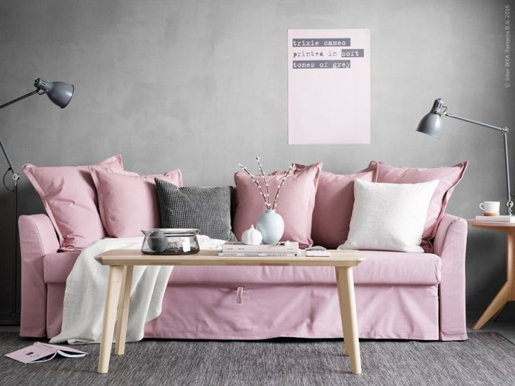 Ikea Holmsund sofa bed
