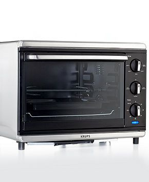 Krups To740d50 Definitive Series Stainless Steel