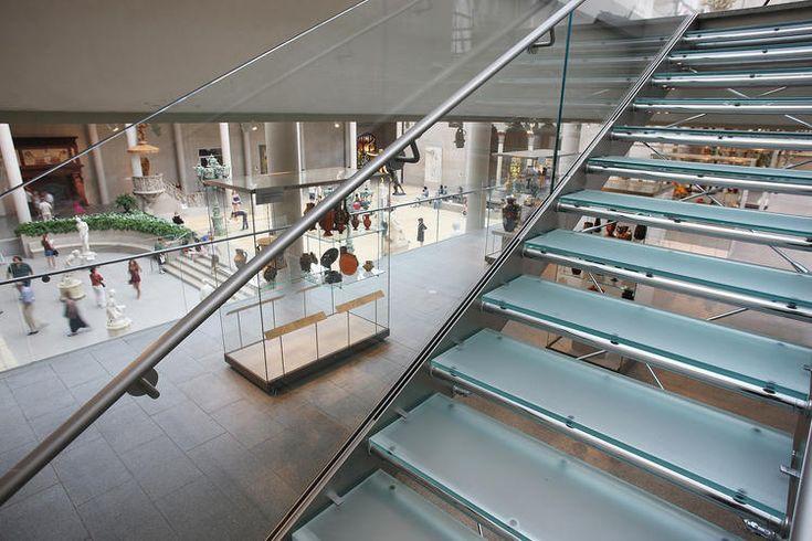 Oltre 25 fantastiche idee su gradini per scale su - Scale ad angolo ...