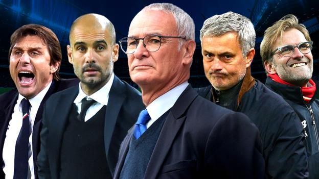 Premier League fixtures: Leicester start title defence at promoted Hull - BBC Sport