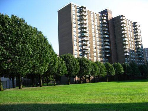 Starrett City Brooklyn Apartments