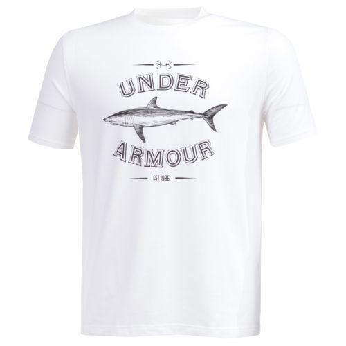 Under Armour Men's Classic Shark T-shirt