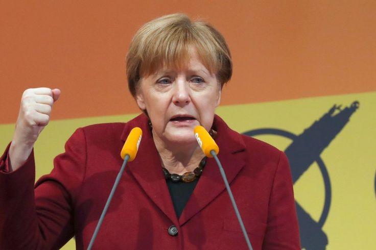 Für Kanzlerin Angela Merkel ist es hingegen ein schwarzer Sonntag. Am Samstag hatte sie in Baden-Württemberg noch einmal um Stimmen für die CDU geworben. Kritische Stimmen in der Union dürften die Kanzlerin für das schlechte Abschneiden mitverantwortlich machen.
