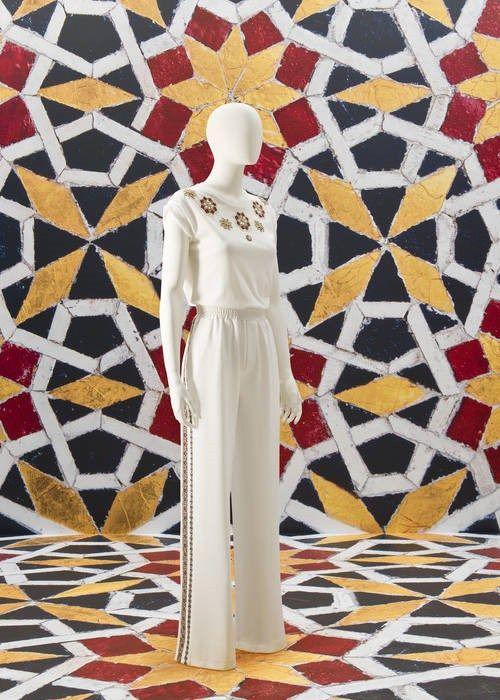 OVS Art of Italy: la moda ispirata ai mosaici italiani - Elite Made in Italy