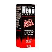 Keraton NEON Colors - Red Fusion