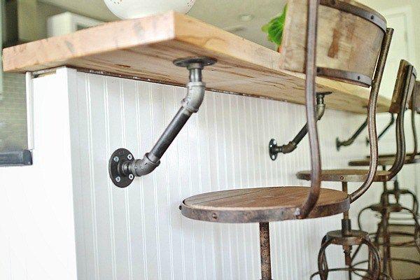 Cozy Industrial Home Tour -