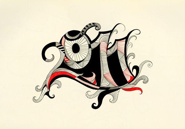 zaz design. lettercult, best of 2011.