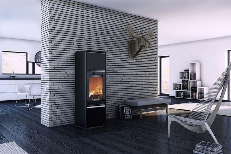 1000 ideas about poele a bois fonte on pinterest log. Black Bedroom Furniture Sets. Home Design Ideas