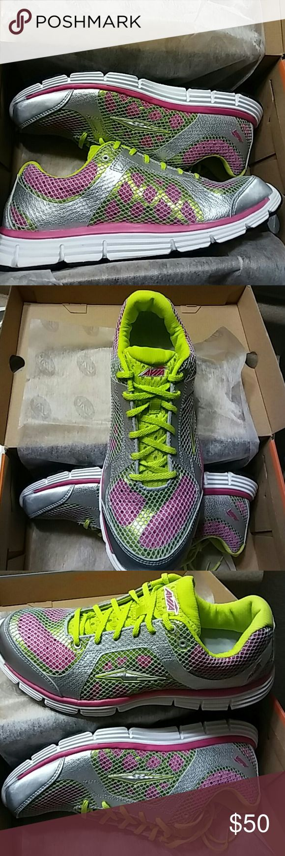 Avia Running Shoes Brand new Avia Shoes