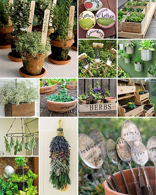 #herbgarden Ideas Http://www.momtrepreneur.co.za/the · Indoor HerbsIndoor  GardenGarden BoxesGarden ...