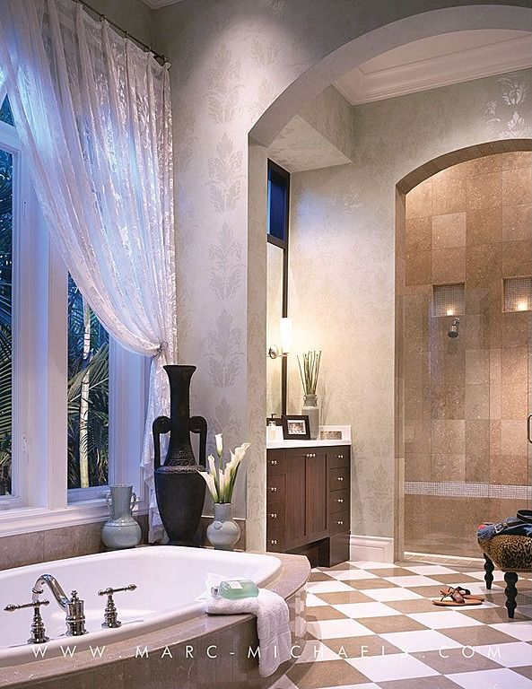 1000 images about marc michael interiors on pinterest for Bathroom remodel jupiter fl