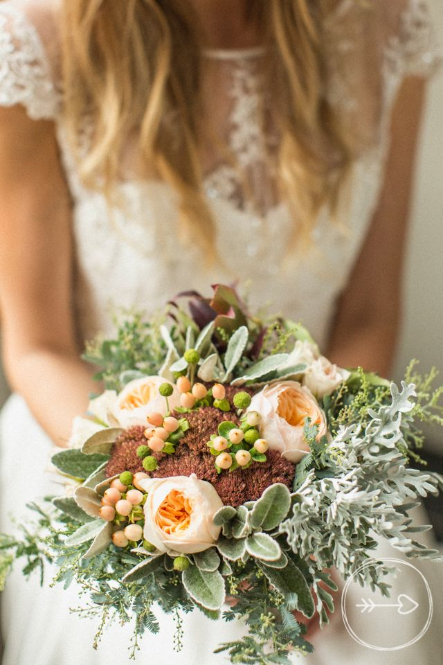 Flowers by XOX Floral.  Photo by Rissa Photography.
