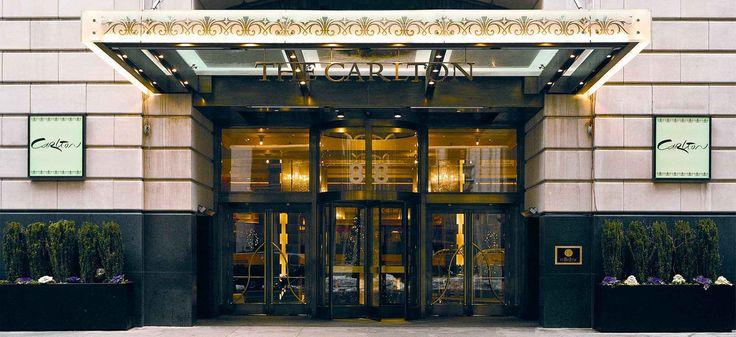 Murray Hill, NYC hotel