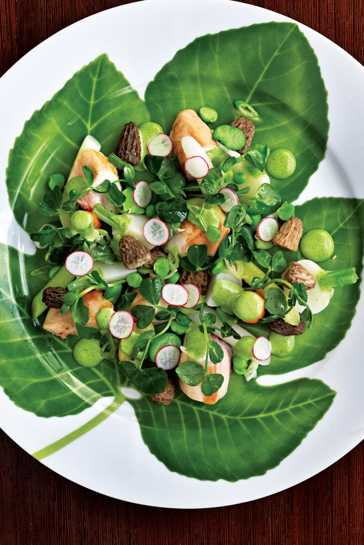 This delightful rabbit recipe from Phil Howard is full of the joys of spring, but with a few tweaks could be served all year round. Tarragon complements the mild flavour of rabbit brilliantly, but go easy, tarragon has a propensity to overpower when used in large quantities.