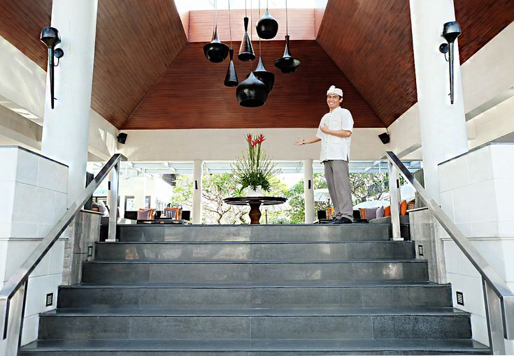 Warm and heartfelt hospitality is a sure thing that you'll be greeted with every day with us at #TheCamakilaLegianBali   #TheCamakilaLegianBali #camakilabali #camakila #legian #bali