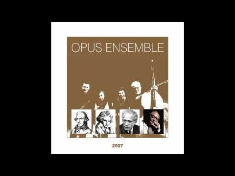 ▶ De Profundis (António Victorino D'Almeida) - Opus Ensemble - (excerpt) - YouTube