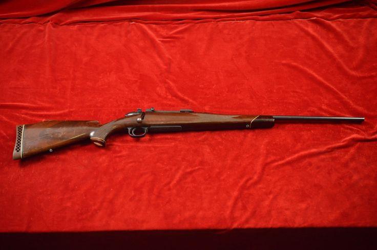 Mauser Werke, Oberndorf-am-Neckar Model 3000 - 30-06 - SN 85421 For Sale at GunAuction.com - 12920295