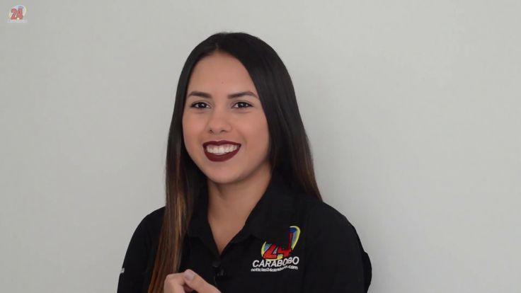 Día del Periodista: conozca las caras que esconde Noticias24 Carabobo