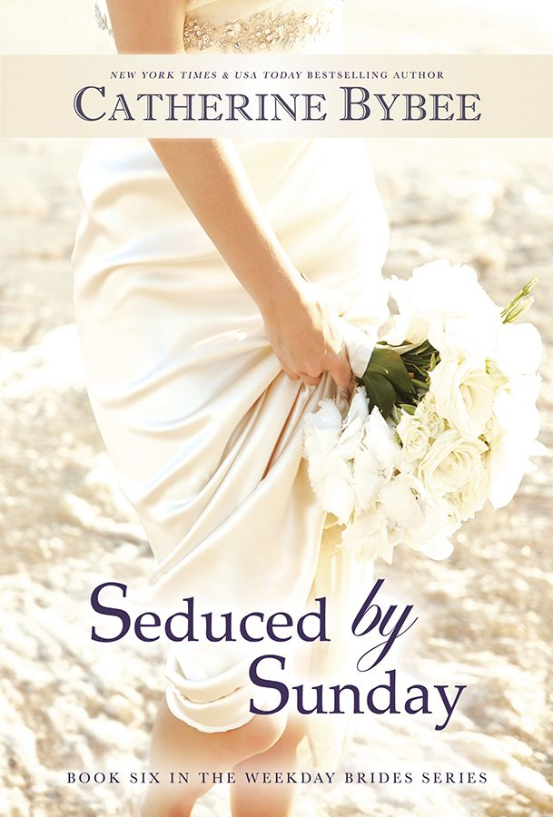 She swore off love forever…but he just might change her mind. -- The sixth sweet, thrilling book in the New York Times, USA Today, and Wall Street Journal bestselling Weekday Brides series from Catherine Bybee. -- ON SALE APRIL 14, 2015!