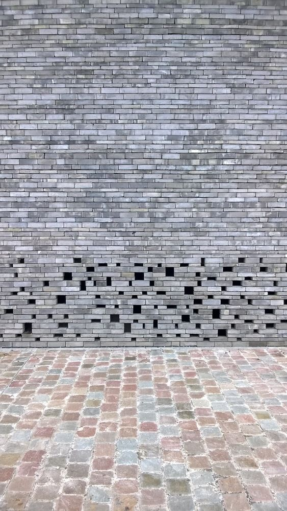 Gallery - School Group Paulette-Deblock / zigzag architecture - 12