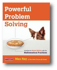 This book gathers current information about helping students become proficient problem solvers, focused through the lens of the Common Core Standards for Mathematical Practices.