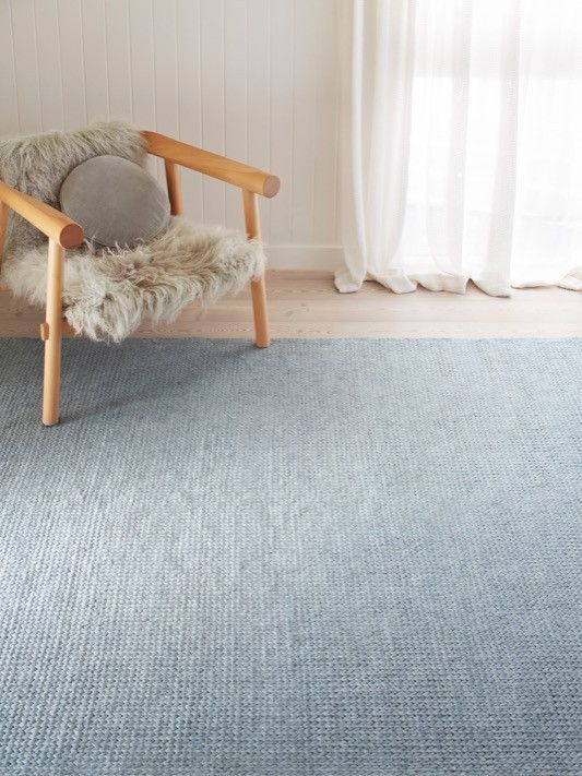 The Moonlight, Sierra Weave Floor Rug by Armadillo is hand woven in India. Made from Wool, Viscose. From $345 per sqm.