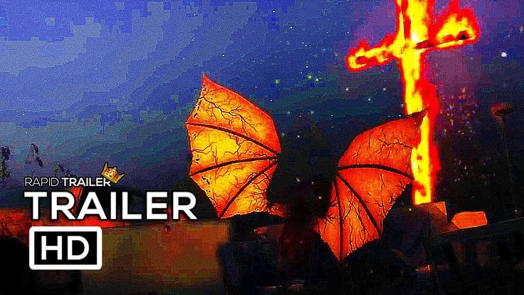 THE CROSSBREED Official Trailer 2018 Horror Movie HD