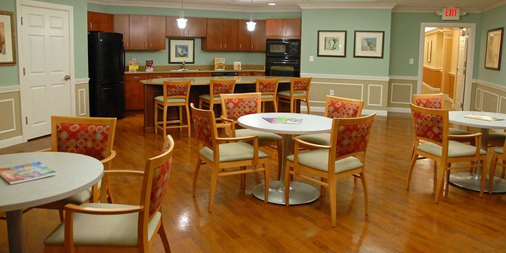 Meadowlands Of Carmel >> 17 Best images about Senior Living on Pinterest | Architecture, Group and Clay