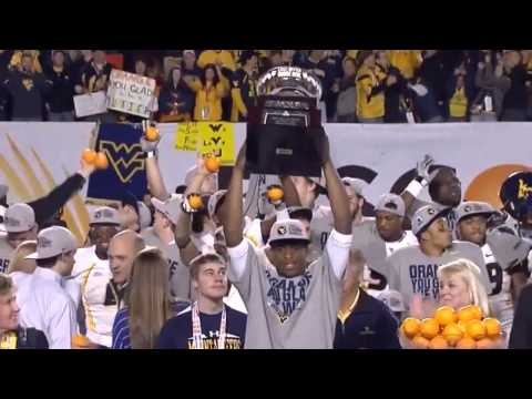 The annual WVU Football recruiting video :) enjoy!!!