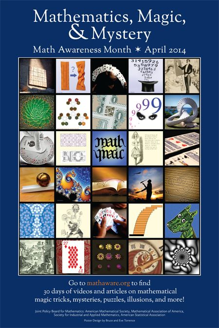 MAA MinuteMath  Exercise your mind daily with a problem provided by Mathematical Association of America