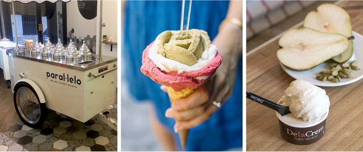 las mejores heladerias bcn