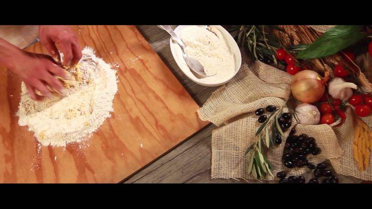 Relaise Nadyne   La cucina