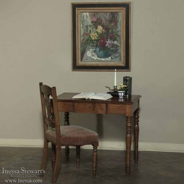 Mahogany Home Library Office: 201 Best Antique Home Office Furniture / Library Images On