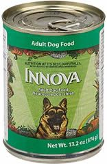 FREE Can of Innova Adult Dog Food at Petsmart on http://www.icravefreebies.com/
