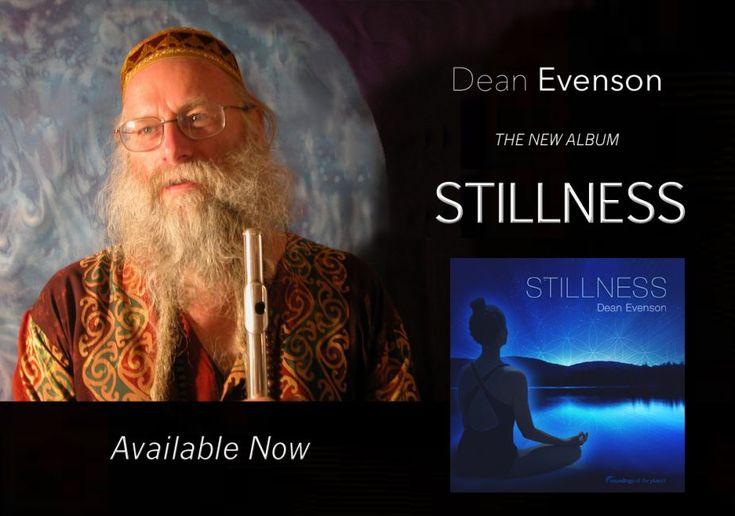 stillness-listen