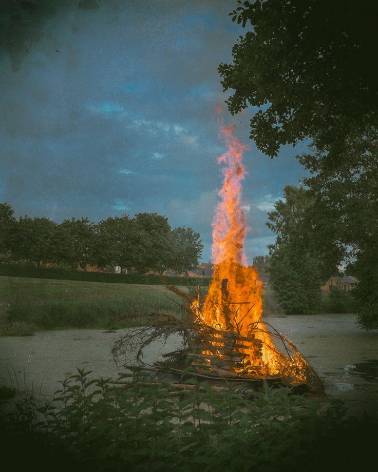 Day 40 - Bonfire
