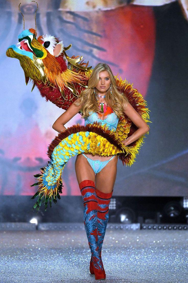 211 best VS images on Pinterest | Victoria secret fashion show ...
