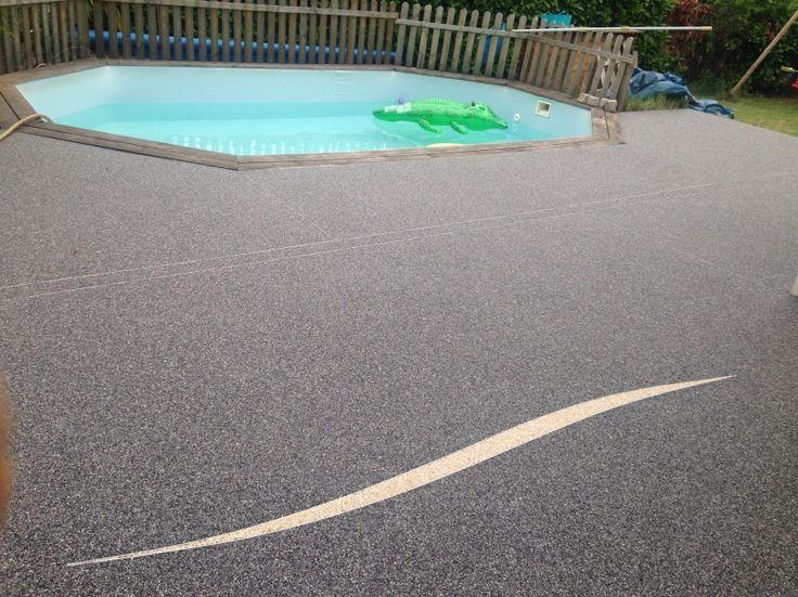 25 best ideas about revetement de sol resine on pinterest - Revetement de piscine resine colombes ...